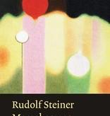 Rudolf Steiner, Macrokosmos en Microkosmos