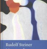 Rudolf Steiner, Metamorfosen van de ziel