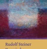 Rudolf Steiner, Kosmische hiërarchieën