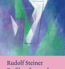 Rudolf Steiner, De filosofie van de vrijheid