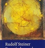 Rudolf Steiner, Egyptische mythen en mysteriën
