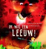 Annemarie van der Eem, Ik wil een leeuw