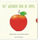 Andreas Német, Het wonder van de appel