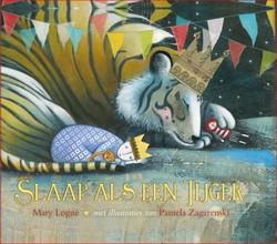Mary Logue, Slaap als een tijger
