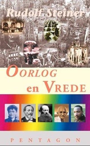 Rudolf Steiner, Oorlog en vrede