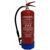 Mobiak Schuim-vetbrandblusser vorstvrij 9l (ABF) permanente druk