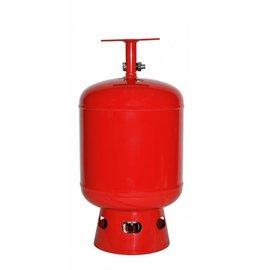 Automatische plafond poederbrandblusser 6kg (ABC)