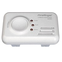 Fire Angel Fire Angel CO-melder met 10-jarige lithium batterij