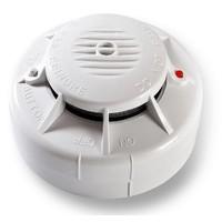 FITO FITO koppelbare rookmelder met 10-jarige lithium batterij - GRATIS bevestigingstape