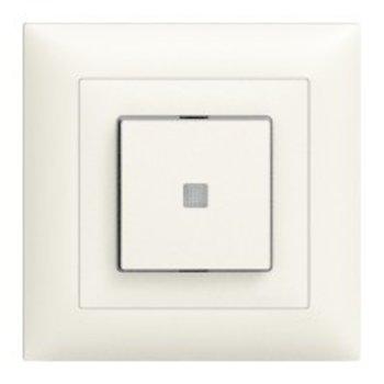 UP Leuchtdruckschalter Schema 3 LED gelb Feller EDIZIO - mySchalter24.ch