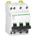 Schneider Electric interruttore 25A C 6kA