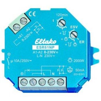 Eltako EB-Schrittschalter Eltako 8-230VUC 1S, ESR61NP