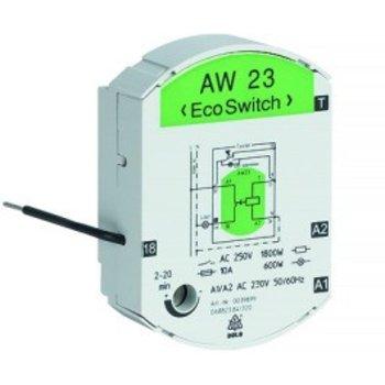 awag Minuterie-Schrittschalter AWAG AW23 2-20min