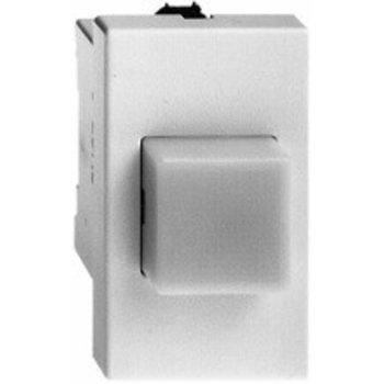 Feller EB-Leuchtschalter Feller FH FLF 3/1L Op ws