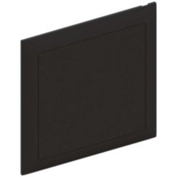 Agro Steckdeckel AGRO 130×130mm schwarz