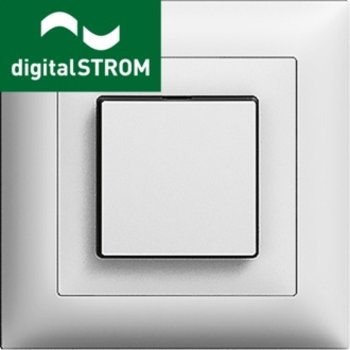 digitalSTROM UP dS Joker 1 fois Feller EDIZIOdue
