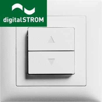 digitalSTROM UP dS Joker-Schatten 2-fach Ediziodue