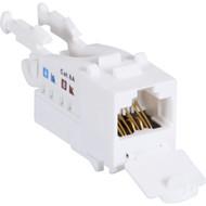 Utilisez ITplus6 RJ45 / u Cat 6A 10G m.Staubschutz ws