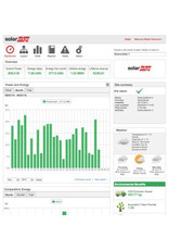 SolarEdge SolarEdge SE4K omvormer 3 fase (E serie)