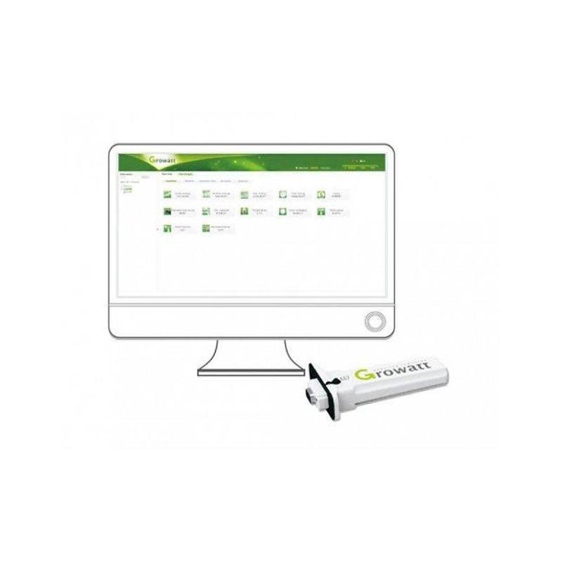 Growatt Growatt Wifi module voor draadloze monitoring van de Growatt omvormers.