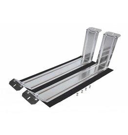 Flatfix Flatfix Eco 1000 plat dak (set voor 2 panelen)