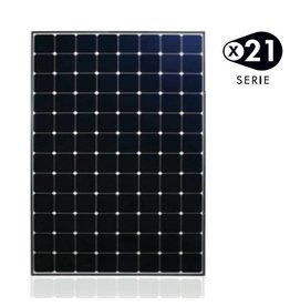 SunPower X21 - 345 Wp zonnepaneel