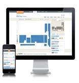 Enphase Enphase Enlighten Monitoring Portal instellen