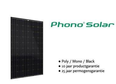 Phono Solar zonnepanelen