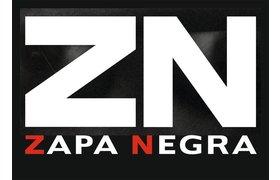 Zapa Negra