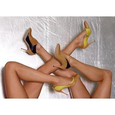 Belgische schoenen