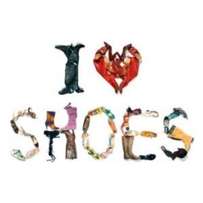 Steunzolen schoenen