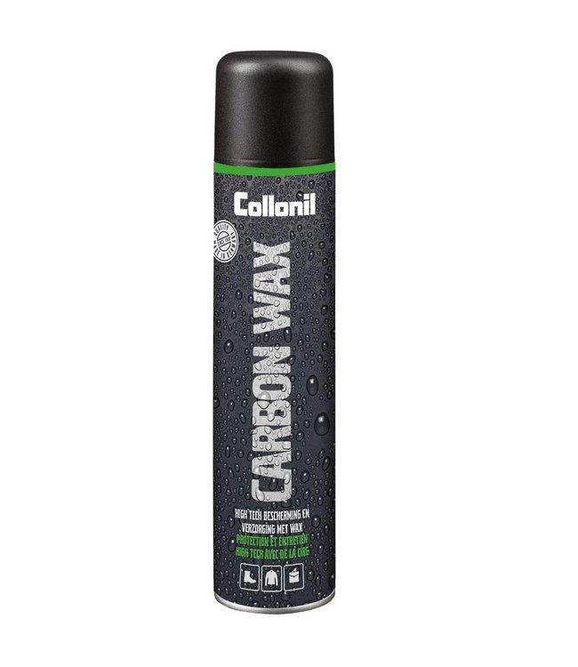Carbon Wax