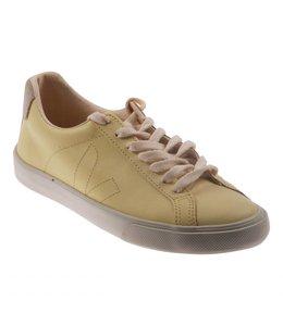 Veja sneakers Esplar Low Leather Sun  Laatste 2 paar, maat 36 en 39!