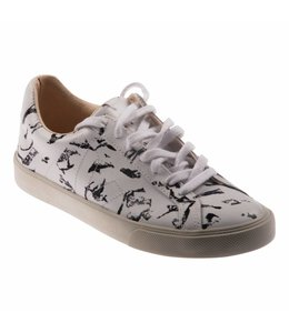Veja sneakers Esplar Low Leather UMA  Laatste paar maat 36!