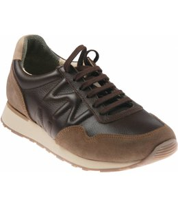 El Naturalista Multi Leather Brown Mixed ND90