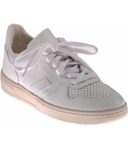 Veja sneakers V10 Leather Extra White Laatste paar, maat  41!