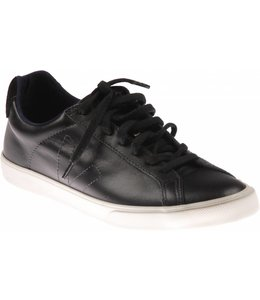Veja Esplar LT Leather Black Black