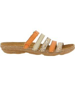 El Naturalista Leather Sand Mixed N327