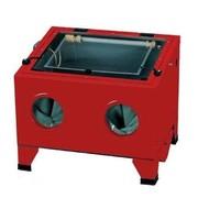 Maxx Sandstrahlkabine 200 - 350 l/min