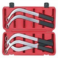 Automotive tools 5-teiliger universeller 12-kt. Spannrollschlüssel-Satz.