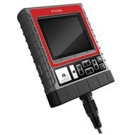 Automotive tools Video-Endoskop mit einem großen Bildschirm von 3,5 Zoll.