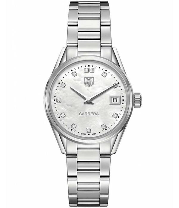 Tag Heuer Carrera Lady (WAR1314.BA0773)