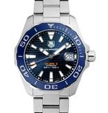 Tag Heuer Aquaracer 300M 41mm Calibre 5 Horloge Staal / Blauw