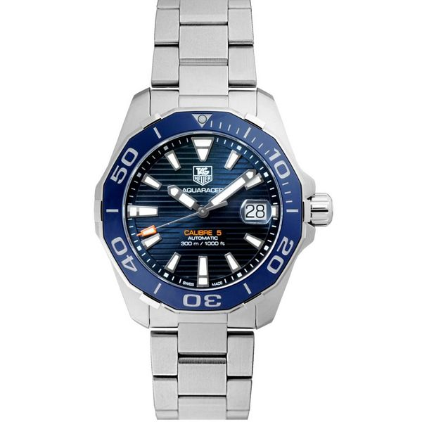 Aquaracer 300M 41mm Calibre 5
