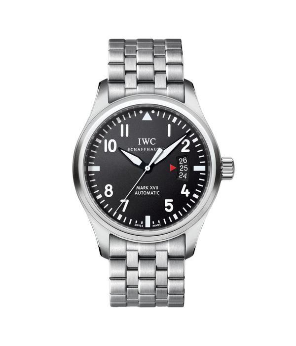 IWC Pilot's Watch Mark XVII (IW326504)