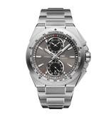 IWC Ingenieur Chronograph Racer 45mm Horloge Staal / Zilver