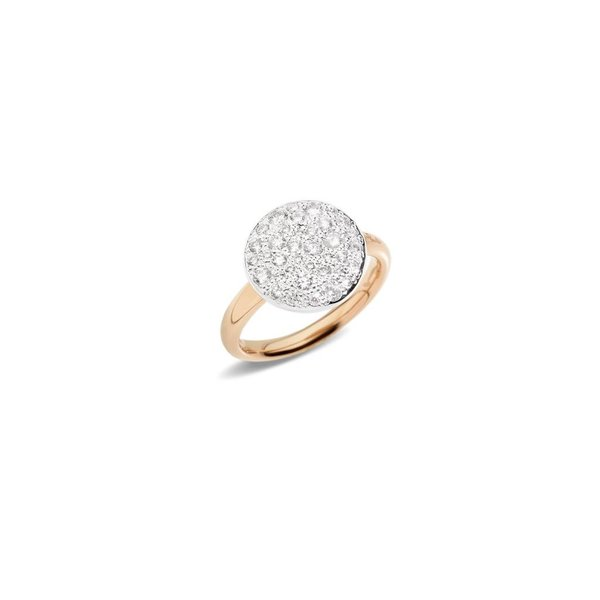 Sabbia Ring