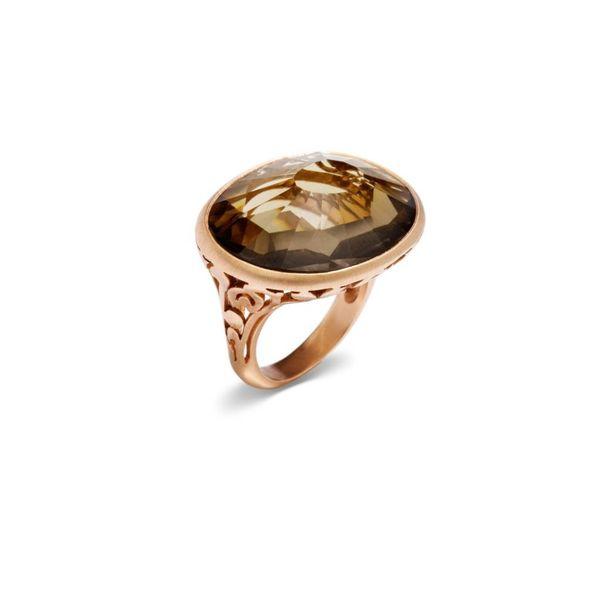 Arabesque Ring