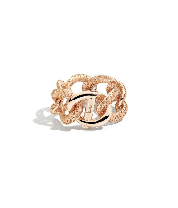 Pomellato Arabesque Bracelet 18 Carat Rose Gold