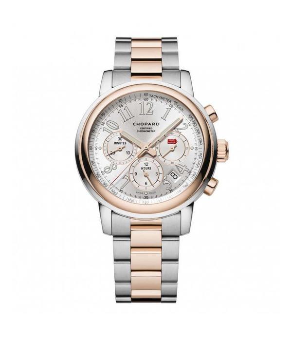 Chopard Mille Miglia 42mm Horloge Staal / Roségoud